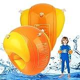 Schwimmflügel Rund Spielzeug Kinder Schwimmhilfe ab 12 Monate